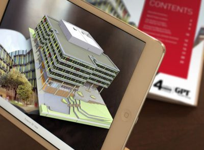 Augmented reality, mobile apps, for 3D Architectural Animation Videos and Artist Impressions