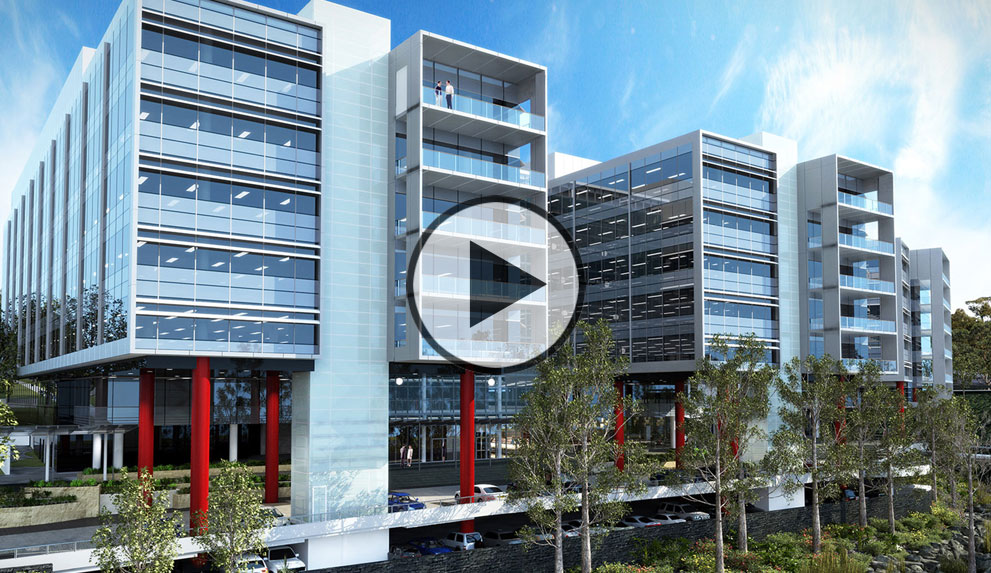 88 Talavera Road Virtual Tour - Creative 3D Perspectives Animation